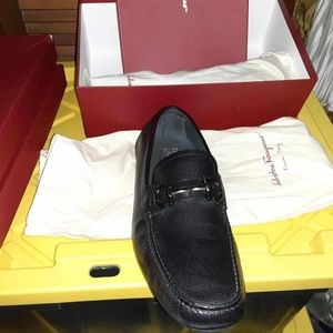 Mens Salvatore Ferragamo Shoes